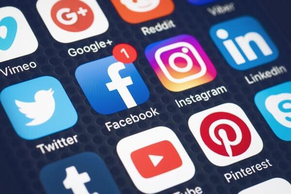 Advertising Services Social Media